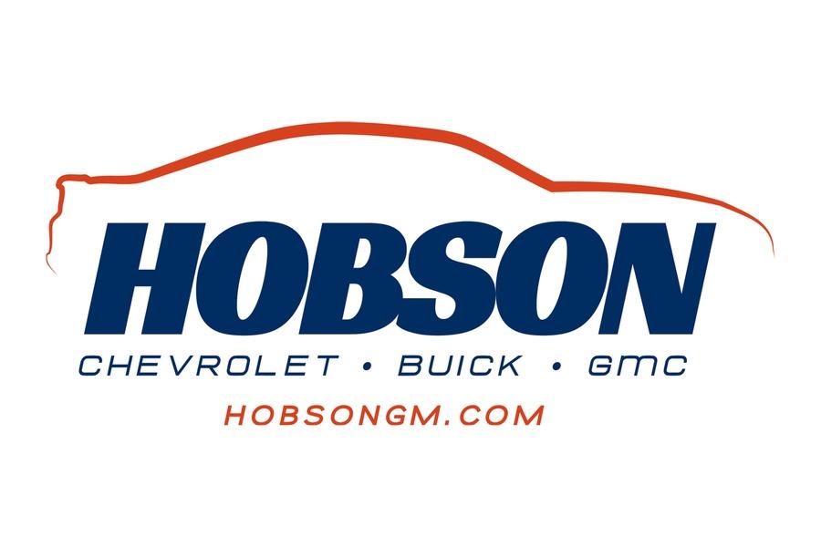 Image of Hobson Chevrolet Buick GMC Logo