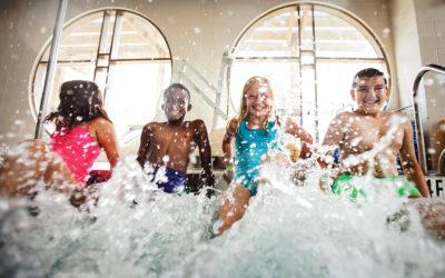 Home School Gym & Swim