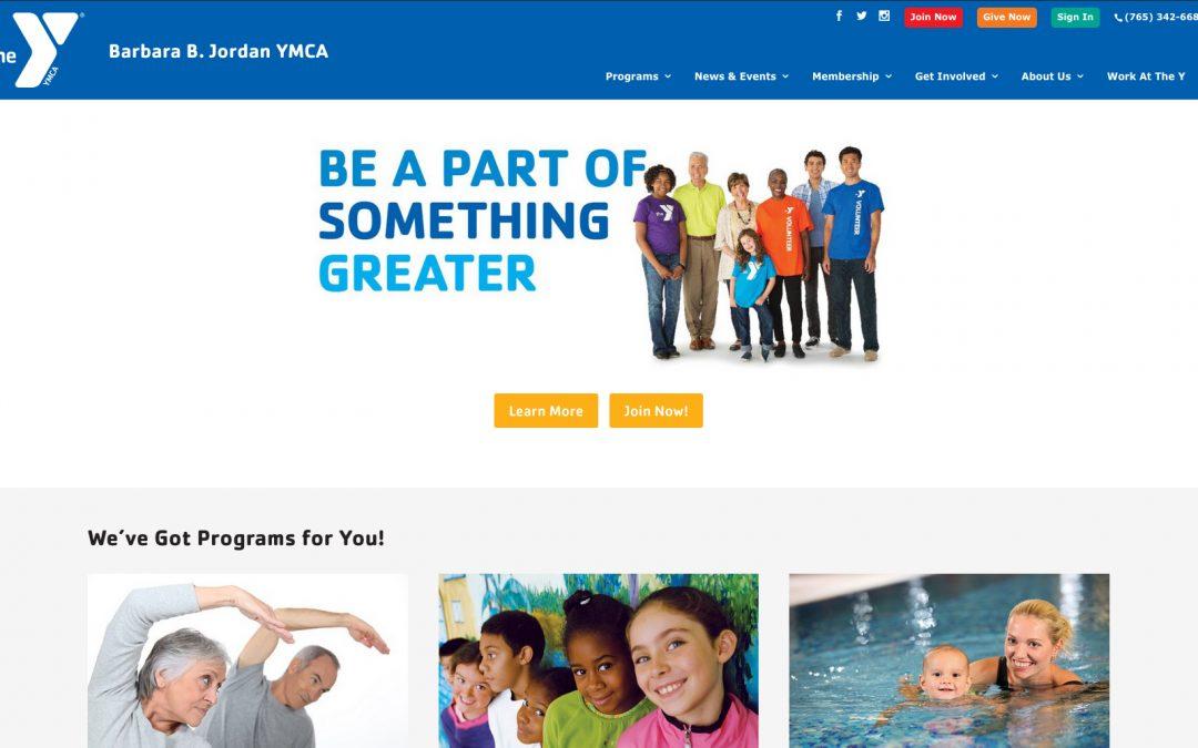 Y Updates Web Site